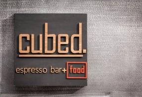 Cubed Espresso